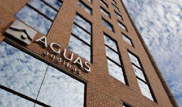 Estado de Cuenta Aguas Andinas