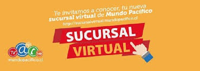 Estado de Cuenta Mundo Pacífico Sucursal Virtual