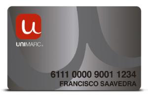 Estado de Cuenta Unimarc Tarjeta