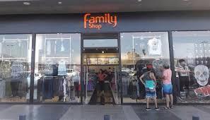 Que es family shop