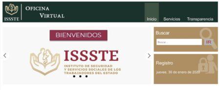 Sinavid sitio web