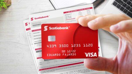 Solicitud estado de cuenta Scotiabank