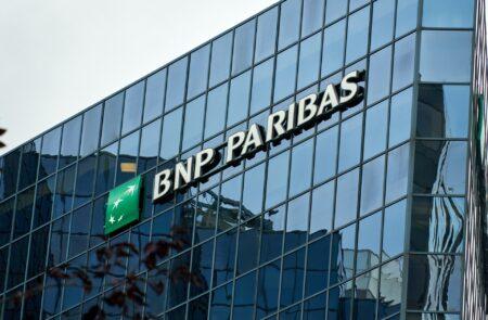 BNP Paribas mexico