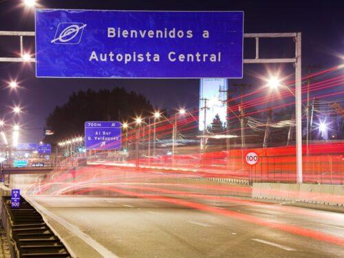 estado de cuenta Autopista Central intro