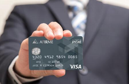 tarjeta de debito afirme
