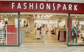 tienda fashion park
