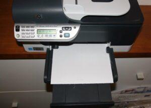 Como imprimir ANSES