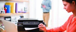 Como imprimir caofa