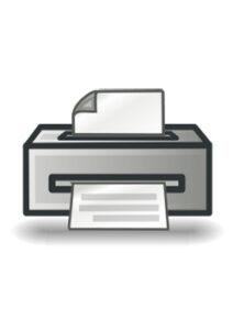 Como imprimir mastercard