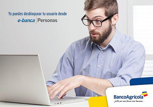 ESTADO DE CUENTA BANCO AGRÍCOLA COMO REGISTRARSE EN E BANCA