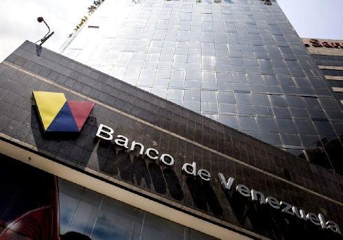 Estado de Cuenta Banco de Venezuela