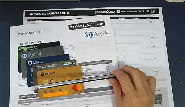 Estado de Cuenta Diners