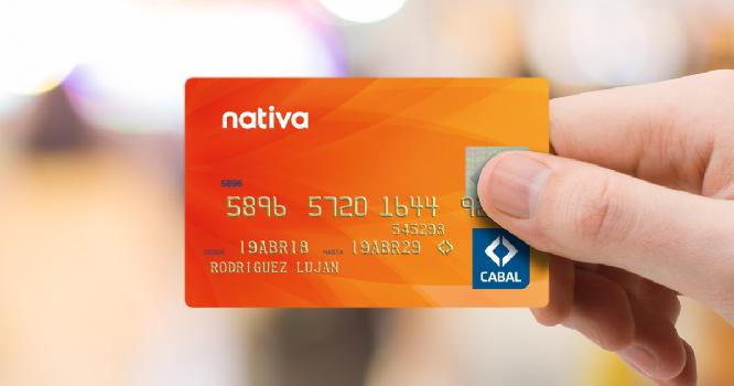 Estado de Cuenta Nabal Tarjeta de Crédito