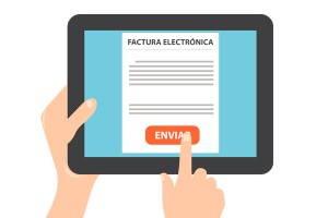 Factura electrónica Pycca