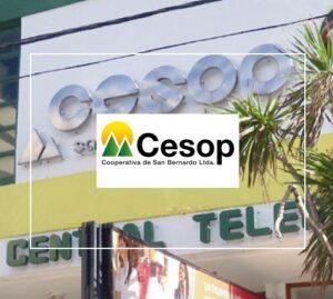 Que es CESOP