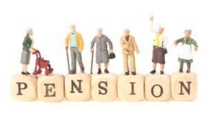 Beneficios de la Pensión
