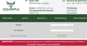 caofa via web