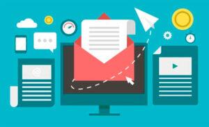 Estado de Cuenta vía email