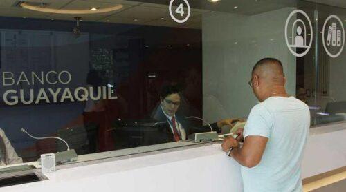 estado de cuenta Banco Guayaquíl cierre