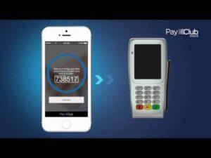 Pay Club con Celular