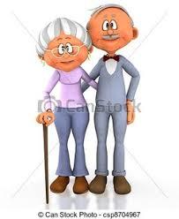Pensión por edad avanzada