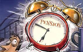 Pensión por ingreso tardío