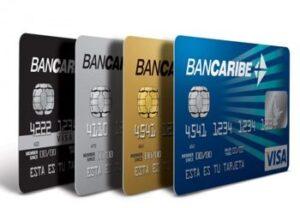 tarjeta de credito bancaribe