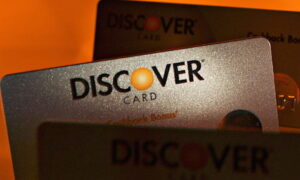 Tarjetas de Crédito Discover
